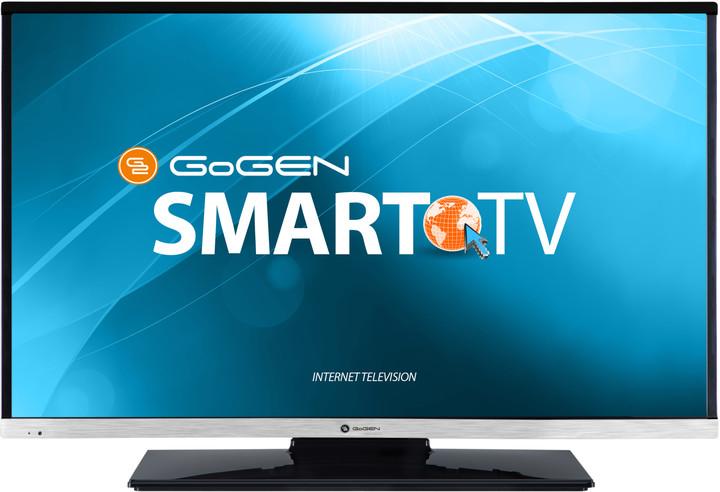 GoGEN TVF 22R384 ST WEB - 56cm