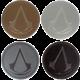 Podtácky Assassin's Creed