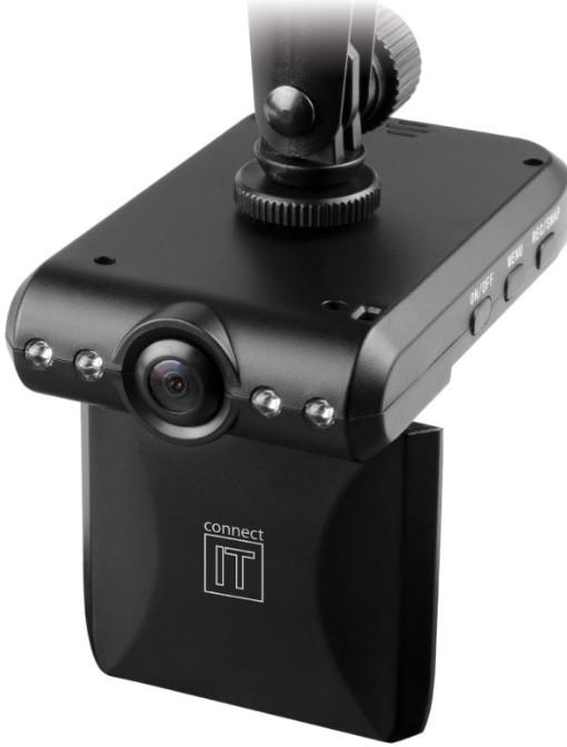 CONNECT IT kamera do auta HD CI-203