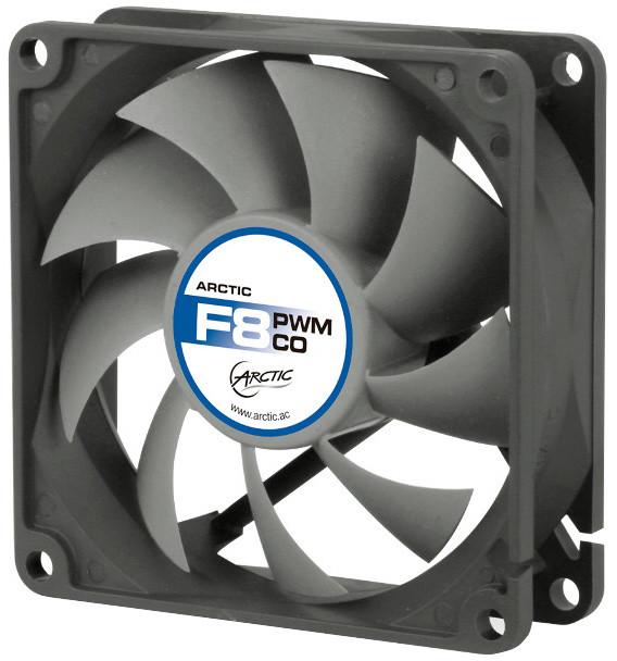 Arctic Fan F8 PWM CO