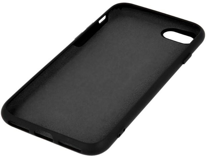 Forever silikonové pouzdro pro Samsung Galaxy A51, černá