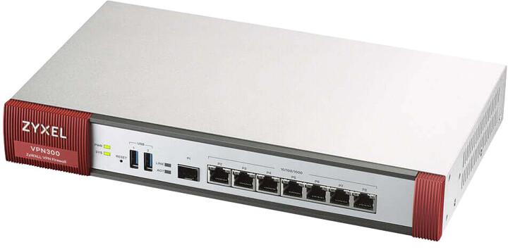 Zyxel VPN300