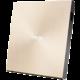 ASUS SDRW-08U9M-U (USB Type-C/A), zlatá  + Bitdefender Internet Security, 1PC ,12 měsíců + Voucher až na 3 měsíce HBO GO jako dárek (max 1 ks na objednávku)