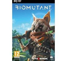 Biomutant (PC) - PC
