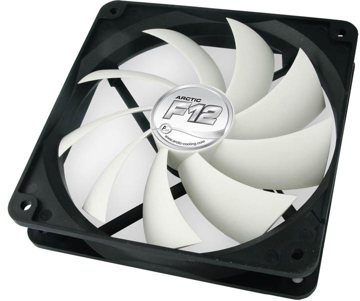 Arctic Fan F12 Low Speed