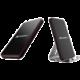 Sandberg bezdrátová nabíječka Qi, kovová základna, Wireless Charger Alu Dock 10W
