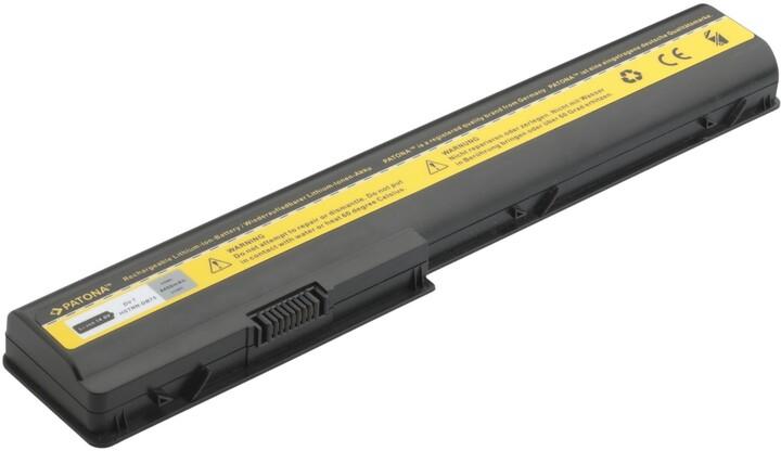 Patona baterie pro HP PAVILION DV7 4400mAh Li-Ion 14,4V