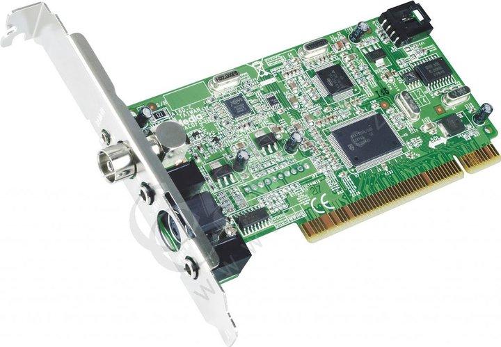 AVerTV Hybrid + FM PCI