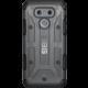 UAG plasma case Ash, smoke - LG G6