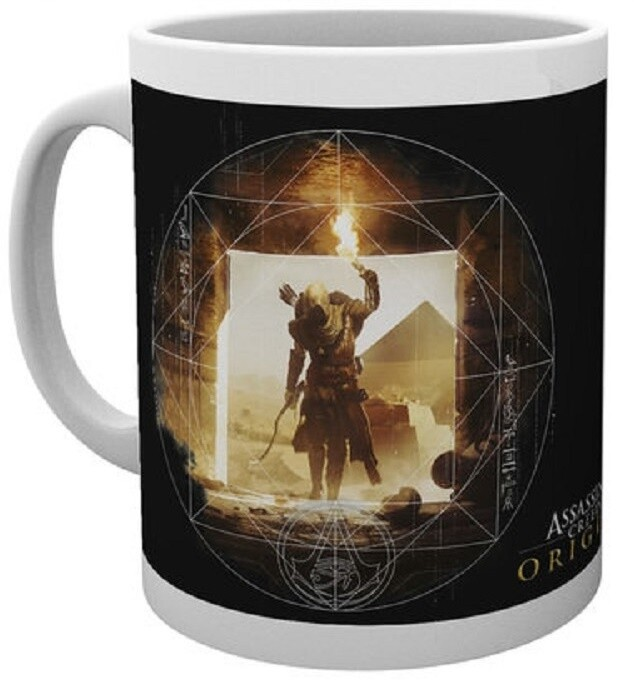 Assassin's Creed: Origins - Wanderer Mug