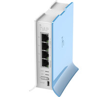 Mikrotik RouterBOARD RB941-2nD-TC hAP Lite