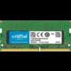 Crucial 4GB DDR4 2400 SO-DIMM  + Voucher až na 3 měsíce HBO GO jako dárek (max 1 ks na objednávku)