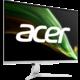 Acer Aspire C27-1655, stříbrná