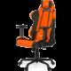 Oranžová, Černá