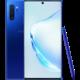 Samsung Galaxy Note10+, 12GB/256GB, AuraBlue  + Elektronické předplatné čtiva v hodnotě 4 800 Kč na půl roku zdarma