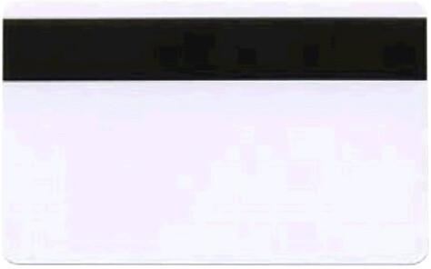Magnetická karta LOCO