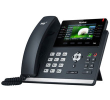 YEALINK SIP-T46S, Skype for Business 320A502