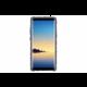 Samsung ochranný kryt z kůže Alcantara pro Note 8, dark gray