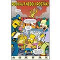 Komiks Bart Simpson, 1/2020