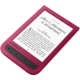 PocketBook 631 Touch HD, červená