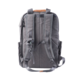 "PKG DRI Tote Backpack 15""- tmavě šedý"