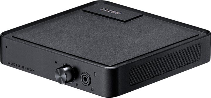 Acer Revo Build AM1-601 - modulární Audio Blok USB 2.0