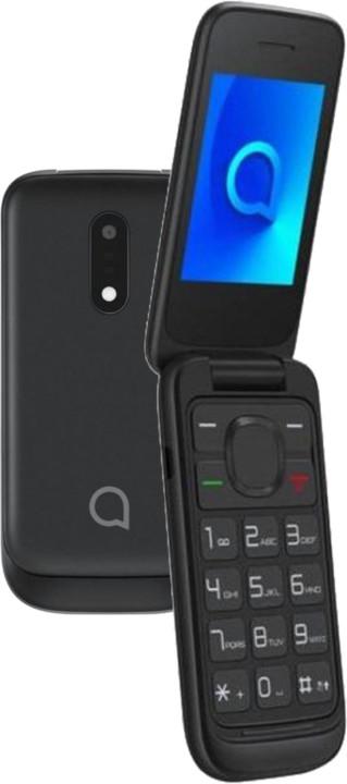 Alcatel 2053D, Black