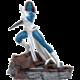 Figurka Marvel Comics - Mystique 1/10