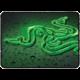 Razer Goliathus 2016 Speed Terra, M, látková