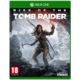 Rise of the Tomb Raider - XONE