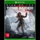 Rise of the Tomb Raider - XONE