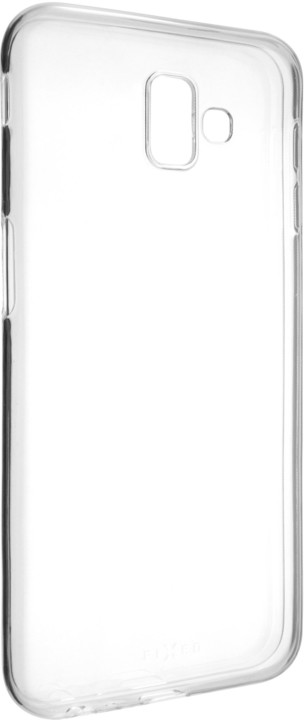 FIXED TPU pro Samsung Galaxy J6+, čiré