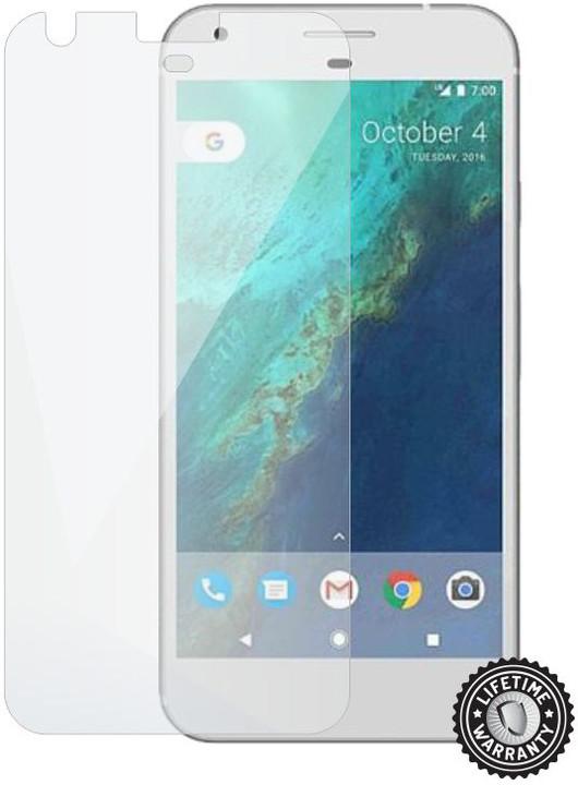 Screenshield temperované sklo na displej pro Google Pixel