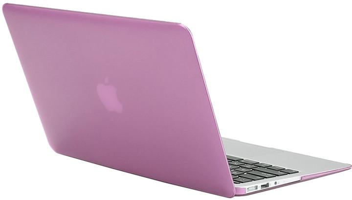 KMP ochranný obal pro 13'' MacBook Air, 2015, růžová