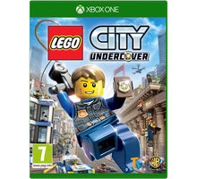 LEGO City: Undercover (Xbox ONE)