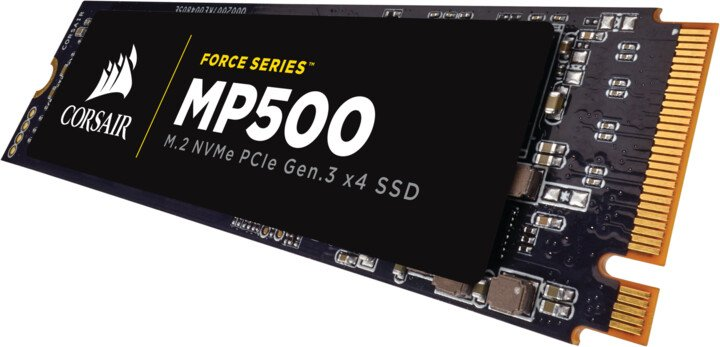 Corsair Force MP500, M.2 - 120GB