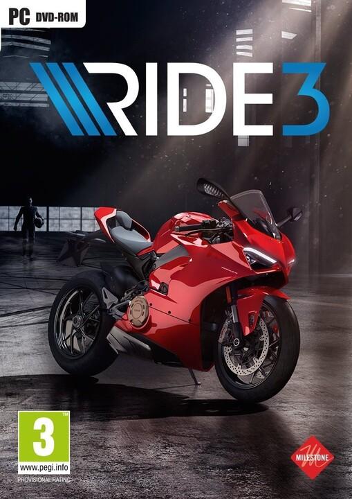 Ride 3 (PC)