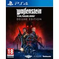 Wolfenstein: Youngblood - Deluxe Edition (PS4)