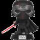 Figurka Funko POP! Star Wars IX: Rise of the Skywalker - Kylo Ren Supreme Leader