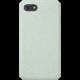 CellularLine kompostovatelný eko kryt Become pro Apple iPhone SE (2020), světle zelená