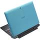 Acer Aspire Switch 10E (SW3-016-18CN), modrá