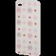 EPICO pružný plastový kryt pro iPhone 7 Plus/8 Plus COLOUR SNOWFLAKES  + EPICO Nabíjecí/Datový Micro USB kabel EPICO SENSE CABLE