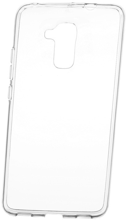 CELLY Gelskin pouzdro pro Honor 5C/7 Lite/ Huawei GT3, bezbarvé