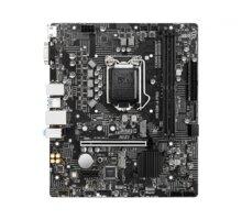 MSI H510M-A PRO - Intel H510