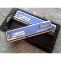Kingston HyperX Blu 8GB (2x4GB) DDR3 1600 XMP