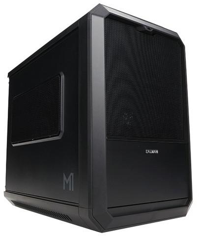 Zalman M1, černá