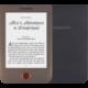 PocketBook 615 Basic Lux, černá