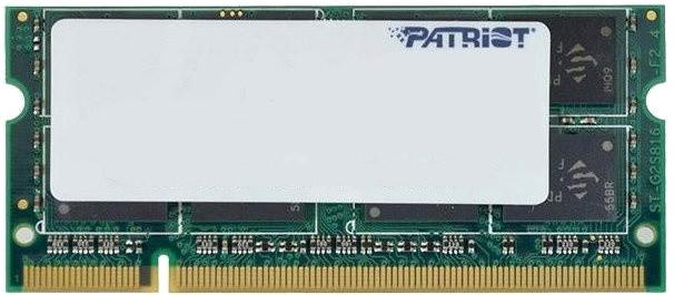 Patriot Signature 8GB DDR4 2666 CL19 SO-DIMM