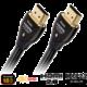 Audioquest HDMI 3D, 4K, 1080p, Ethernet, (Pearl) 5m