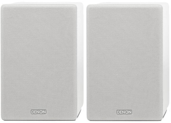 Denon SC-N10, bílá